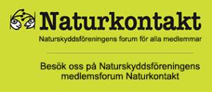 Länk till Naturkontakt